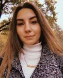 Якушенко Ольга