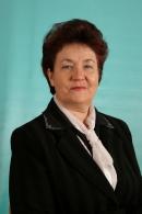 Захарова Антонина Егоровна